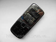 Корпус Nokia C2 00 чёрный с клавиатурой AAA, фото 3