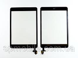 Тачскрин iPad Mini Black complete with mouse Original