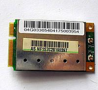 304 Wi-Fi Atheros AR5BXB63 AR5007EG 802.11 b/g Mini PCI-Express 54 Mbps модуль для ноутбука