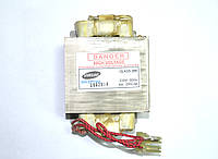 Трансформатор высоковольтный для микроволновки Samsung DE26-00160A (SHV-EPT06A)