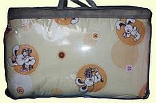 Комплект постельного белья для младенцев в кроватку Мальва, фото 2