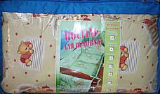 Комплект постельного белья для младенцев в кроватку Мальва, фото 3