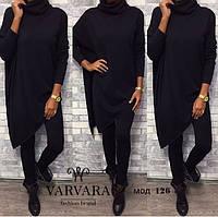 Женский спортивный костюм  (42-46) —  ангора купить оптом и в Розницу в одессе 7км