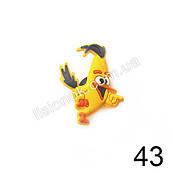 Джибитсы Angry Birds Чак