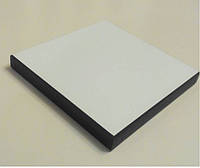Антивандальная столешницы 80х120 см из HPL пластика Fundermax 12 мм