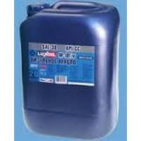 Моторное масло Luxe стандарт 15W-40 SF/CC 20л