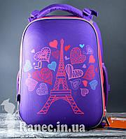 Рюкзак каркасный  YES 554478 H-12 Paris, 38*29*15