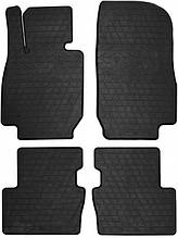 Резиновые коврики в салон Mazda CX-3 2015- (STINGRAY)