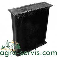 Серцевина радиатора МТЗ алюминий 4-х рядная 70У-1301020