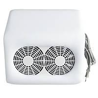 Вытяжка с двумя вентиляторами Double Strong Fans 48 Вт
