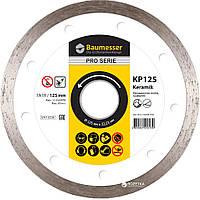Алмазный диск Baumesser 1A1R 115 x 1,4 x 8 x 22,23 Keramik PRO (91315095009)