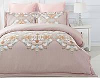 Комплект постельного белья двуспальный евро сатин Arya Fashionable  Lantes