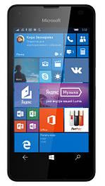 Microsoft Lumia 550 Чехлы и Стекло (Люмия 550)