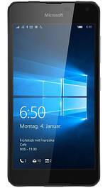 Microsoft Lumia 650 Чехлы и Стекло (Люмия 650)