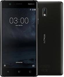 Nokia 3 Чехлы и Стекло (Нокиа 3)