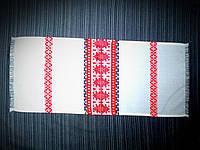 Рушник з українським орнаментом Рута 60*26см