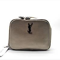 Превосходная женская сумочка бронзового цвета LSP-103361, фото 1