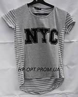 Женская футболка 48-50р
