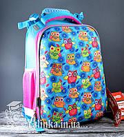Рюкзак каркасный Owl  554476 1 Вересня