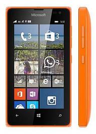 Microsoft Lumia 532 Чехлы и Стекло (Люмия 532)