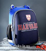 Рюкзак каркасный Harvard  554607 1 Вересня