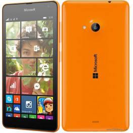 Microsoft Lumia 535 Чехлы и Стекло (Люмия 535)