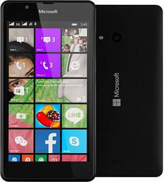 Microsoft Lumia 540 Чехлы и Стекло (Люмия 540)
