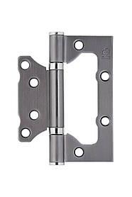 Петля для двери GR PLAT 100x75x2,5 B