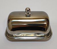Масленка Peterhof PH 12818 металлическая