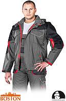 Куртка рабочая  LH-BS-J   Linia Leber&Hollman Сверхпрочная