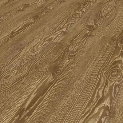 Ламинат KRONO ORIGINAL коллекция Supreme Classic Дуб Лесной Светло-Серый, фото 2
