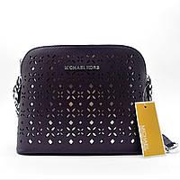 Женская сумочка на плечо MK пурпурного цвета GSА-011390, фото 1