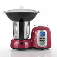 Кухонний комбайн 10в1 Gourmetmaxx Thermo Multikocher 1500W