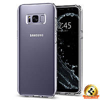 Чехол Spigen для Samsung S8 Liquid Crystal , фото 1