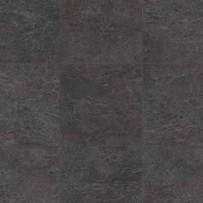 Ламинат Quick Step Чёрный сланец коллекция Exquisa, фото 2