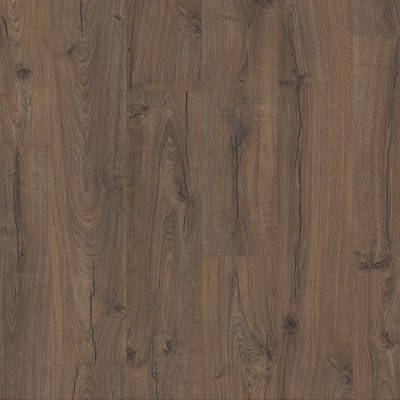 Ламинат Quick Step Дуб коричневый коллекция Impressive, фото 2