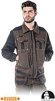 Куртка джинсовая LH-RG-J  SBP Джинсовая спецодежда