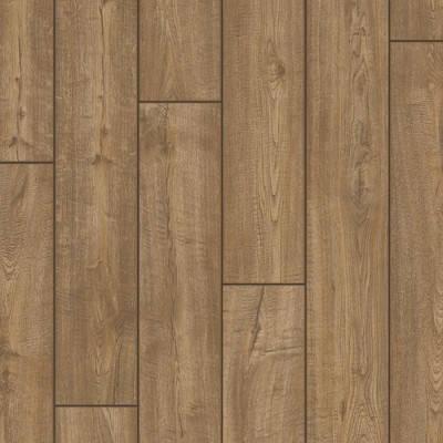 Ламинат Quick Step Дуб выскобленный серо-коричневый коллекция Impressive, фото 2