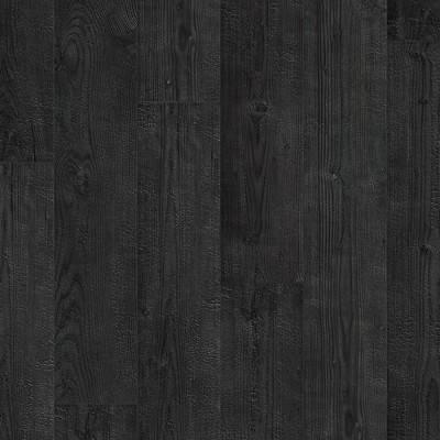 Ламинат Quick Step Доска обожженная коллекция Impressive, фото 2