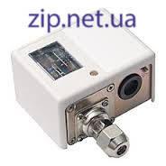 Реле давления HLP-530 D высокое давление автомат (5-30bar)