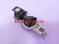 Пресостат (датчик уровня воды) Electrolux 140000554067 для посудомоечной машины 140000554083