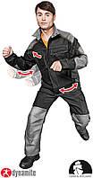Куртка рабочая LH-DYNAMITE-JСверхпрочный материал канвас !!!!!, фото 1