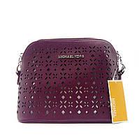 Женская сумочка на плечо MK фиолетового цвета GSА-011395, фото 1