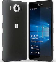 Microsoft Lumia 950 XL Чехлы и Стекло (Люмия 950 ХЛ)