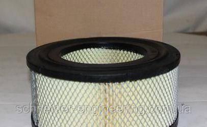 Фільтр повітряний аналог BUSCH 532131987
