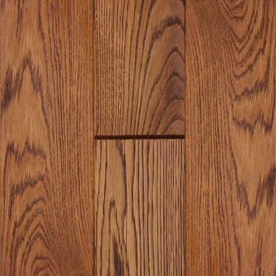 Массивная паркетная доска Basis Hardwood ДУБ сорт Селект , фото 2