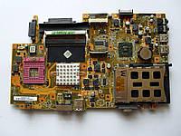 304 Материнская плата Asus X51RL - 08G2005XL20J - неисправная
