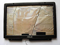 304 Крышка Asus X51 X51RL X51R X51L - 13GNQK1AP043 - с рамкой, фото 1