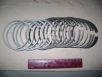Кольца поршневые 81,88 м/к ГАЗ 52 (пр-во СТАПРИ) СТ-ВК-52-1000100А, фото 1
