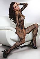 Эротическое боди-cетка Helia, фото 1
